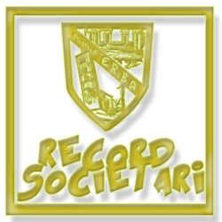 Record societari