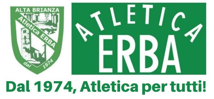 Atletica Erba