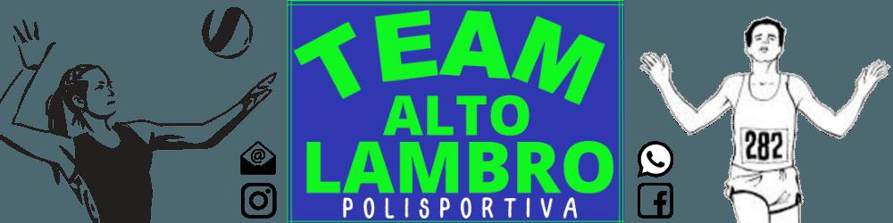 Team Alto Lambro