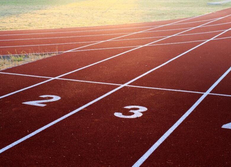 Allenamenti di atletica