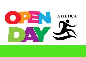 Open Day 2021- ATLETICA- Team Alto Lambro ASD
